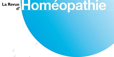 Allaitement et homéopathie