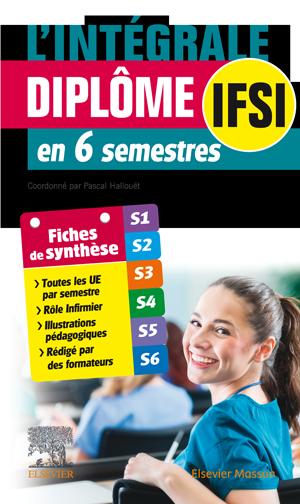 tout le programme IFSI en fiches