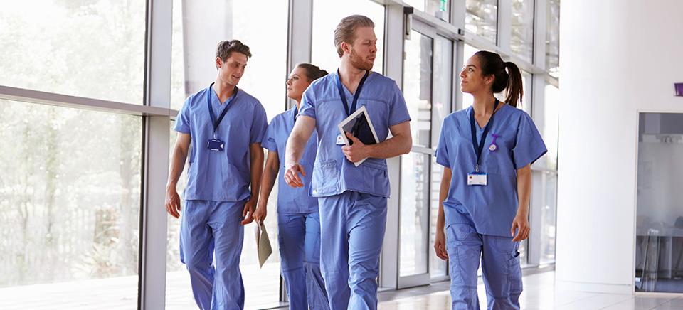 Enfermería: uso de un modelo de lenguaje estandarizado (ejemplo práctico)