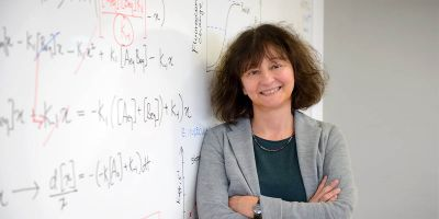 Meet Prof. Marina Rodnina, winner of the 2019 Otto Warburg Medal