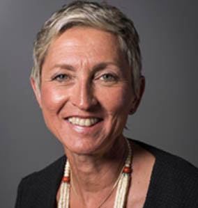 Prof. Linda-Gail Bekker, PhD