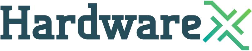 HardwareX logo