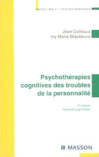 définition de la personnalité centrée sur la notion de schéma cognitif et une évaluation de ses troubles à partir de modèles dimensionnels, catégoriels, structuraux a