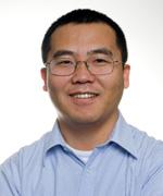 Zhezhen Jin, PhD