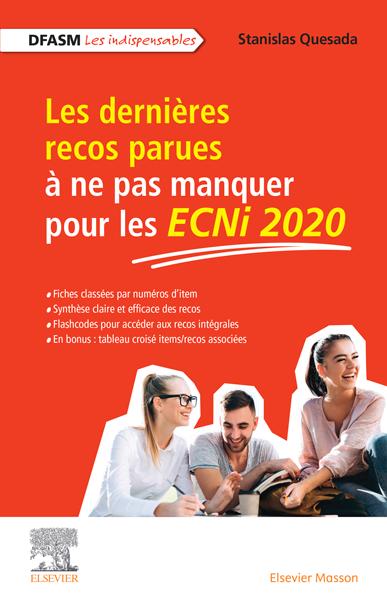 recos pour ECNi 2020