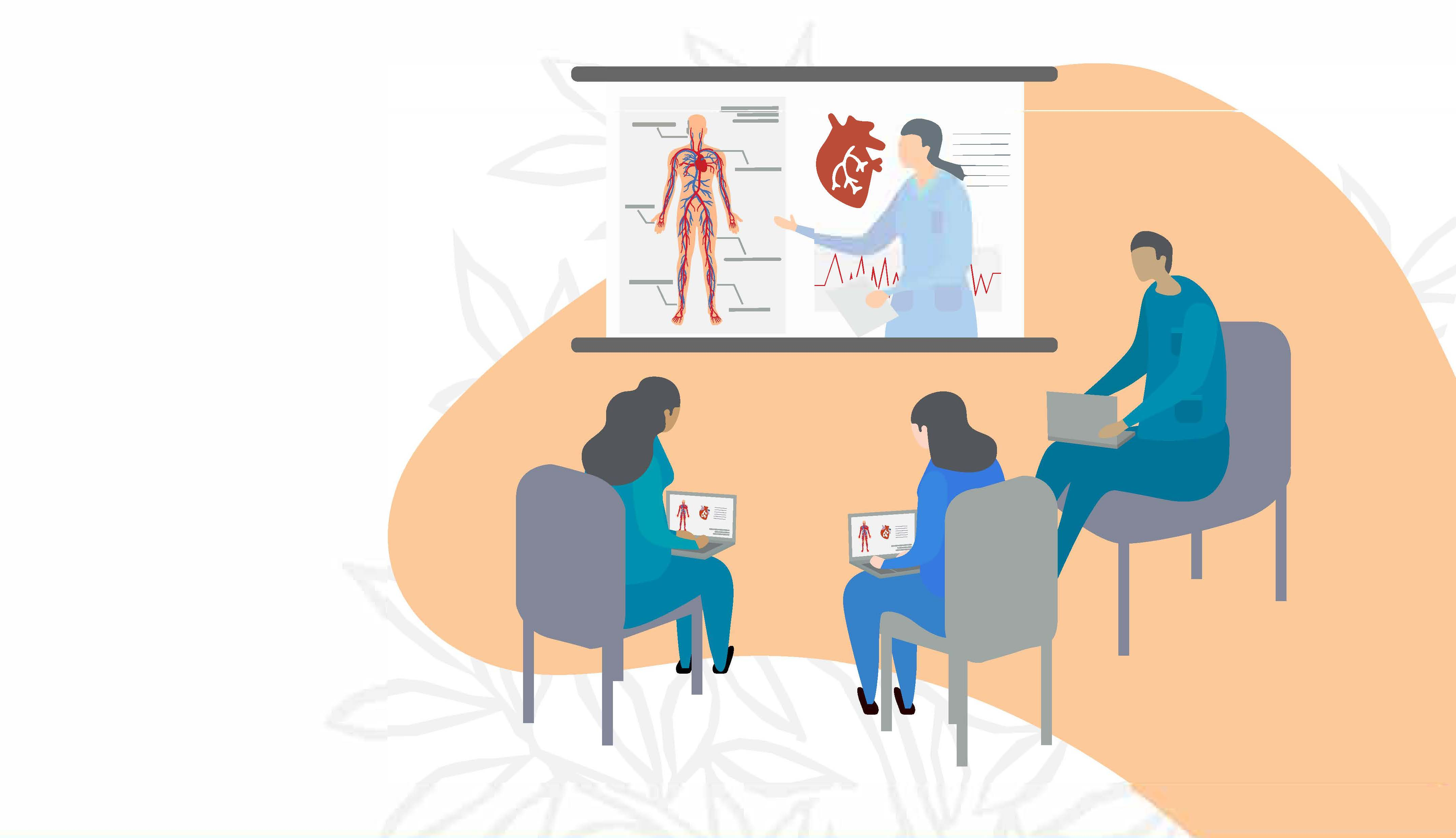 Elevating nursing knowledge and skills through online education