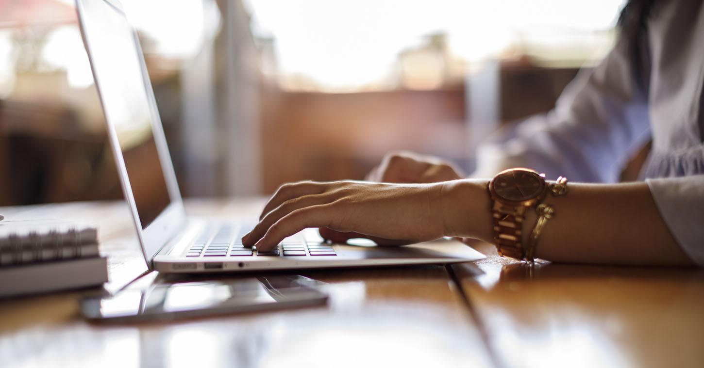 Laptop iStock
