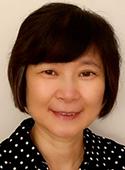 Dr Zhenhua Yang