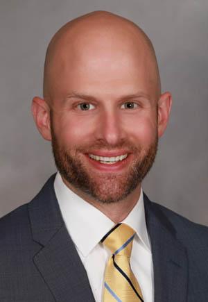 Chad Krueger, MD
