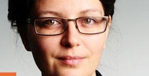 Maria Shkrob portrait image