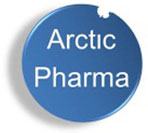 Participant Profile: Arctic Pharma AS logo - The Hive