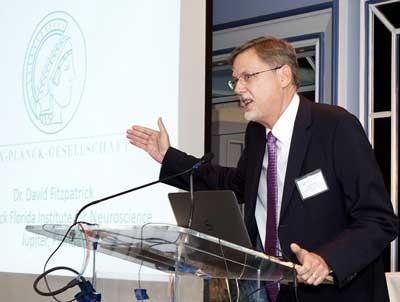 David Fitzpatrick, PhD