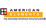 American Elements: global manufacturer of polymer synthesis catalysts, composites, & nanomaterials for organic electronics & energy storage