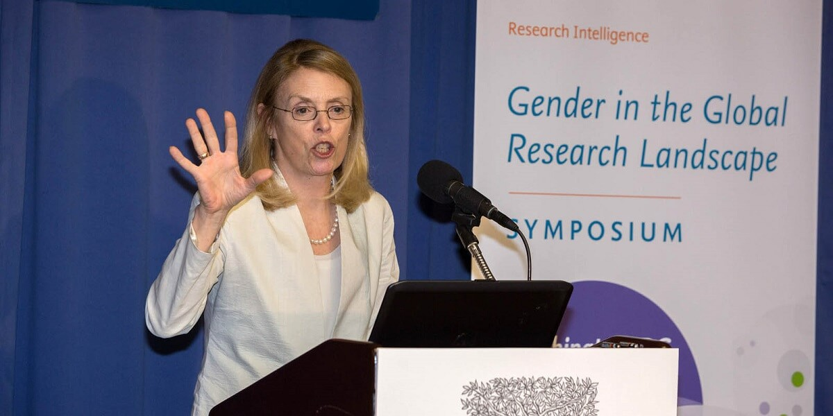 Gender equality in science: experts tackle the challenges revealed by data