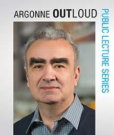 Watch online via Argonne's livestream channel