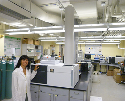 Imma Ferrer, PhD, is a Research Associate in the Department of Environmental Engineering at the University of Colorado, Boulder, and Chief Analyst for the university's Center for Environmental Mass Spectrometry.