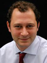 Toby Charkin