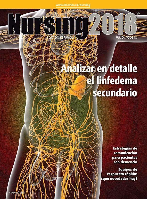 Portada Nursing