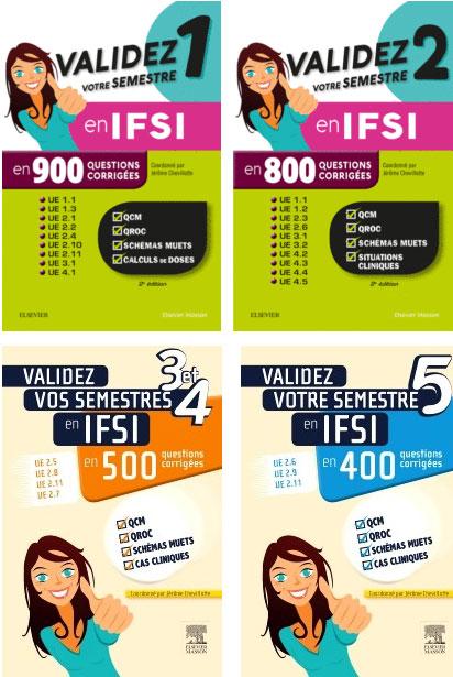 REVISION IFSI