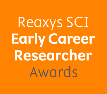 Reaxys SCI Early Career Researcher Awards