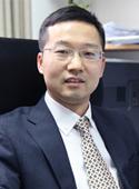Professor Xiaoguang Lei
