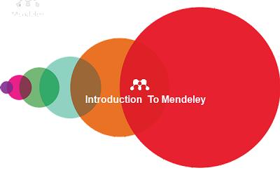 Mendeley training presentation - Librarians   Elsevier