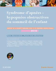 Syndrome d'apnées-hypopnées obstructives du sommeil de l'enfant