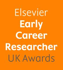 Elsevier Early Career Researcher UK Awards