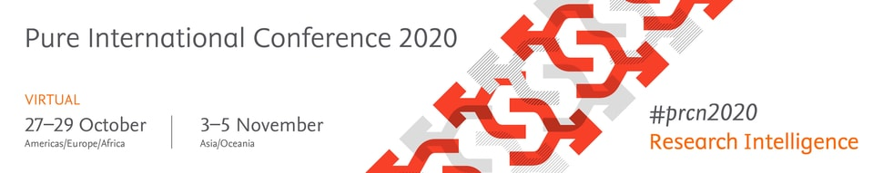 Pure Conference 2020 virtual | Elsevier