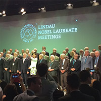 Influential articles for the 65th anniversary of the Lindau Nobel Laureate Meeting
