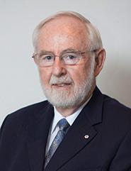 Arthur B. McDonald, PhD (ANP)