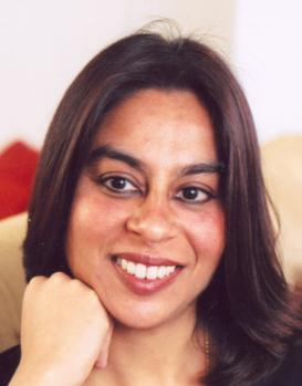 Shonali Pachauri, PhD
