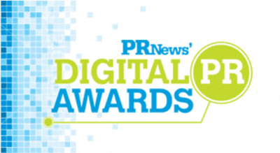 PR News Digital PR Awards