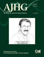 American Journal of Human Genetics (AJHG)