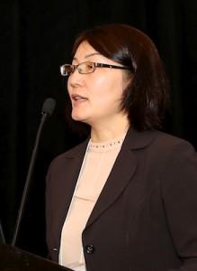 Namjil Erdenechimeg, PhD