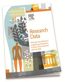 Research Data initiatives at Elsevier