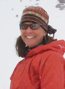 Katherine Strickler, PhD