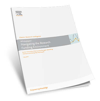 White Paper - Navigating The Research Funding Environment