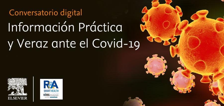 Información práctica y veraz ante la COVID-19