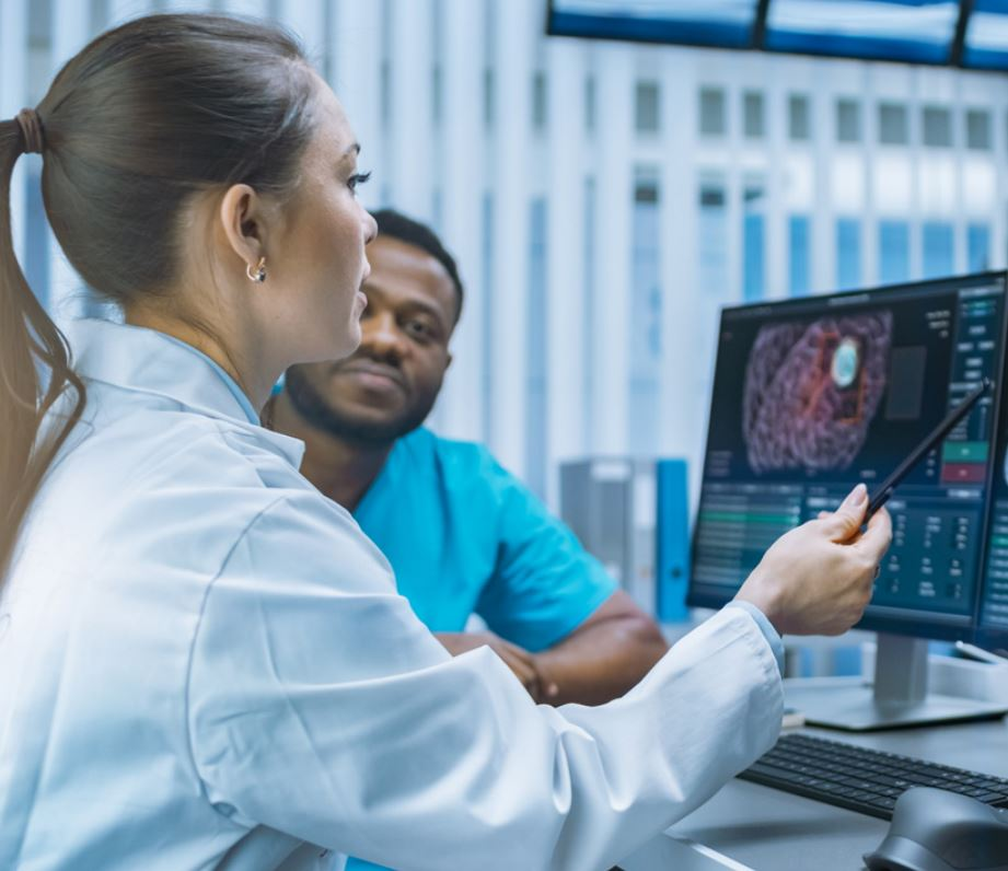 Radiology at the Crossroads