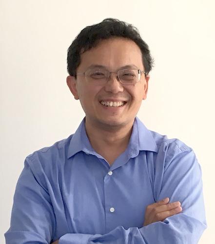Dr. Ching-Yung Lin