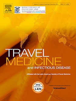 Travel Medicine and Infectious Disease journal