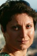 Bahar Mehmani, PhD