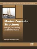 Marine Concrete Structures, 1st Edition