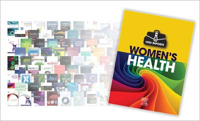 Elsevier recently launched its 100th open access journal: Case Reports in Women's Health
