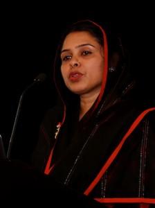 Nasima Akhter, PhD
