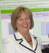 Deborah Cleeter, MSN, EdD