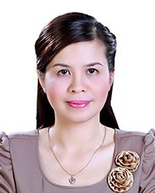 Dang Thi Oanh, PhD