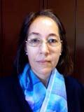 Alcina Maria Miranda Bernardo, PhD