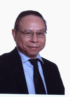 Professor Togas Tugandi